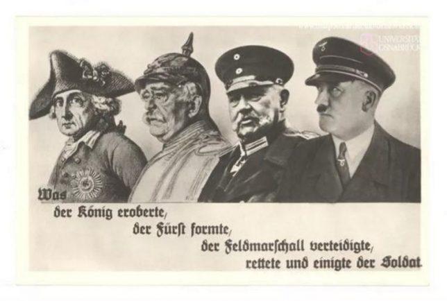 karl barth and nazi germanys propaganda in the 1930s