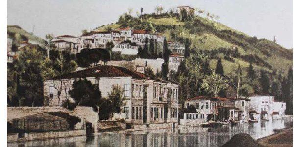 İmparatorluğun Son Döneminde İstanbul'da Günlük Yaşam