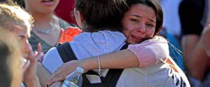 Florida'daki Okul Saldırısı Hakkındaki Gerçek