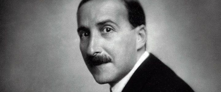 Stefan Zweig ve 3 Kadın
