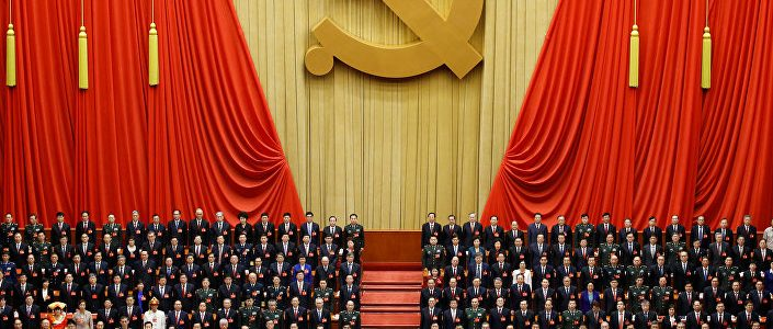 """Çin ile Orta ve Doğu Avrupa İşbirliği, """"Bir Kuşak, Bir Yol"""" Projesinin Hayata Geçirilmesine Yardımcı Oluyor"""