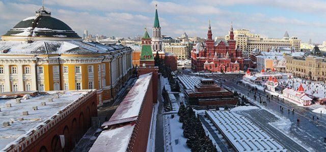 Rusya, İnsan Hakları Sözleşmesini Feshederek Avrupa Konseyi'nden Çekilmeyi Düşünüyor