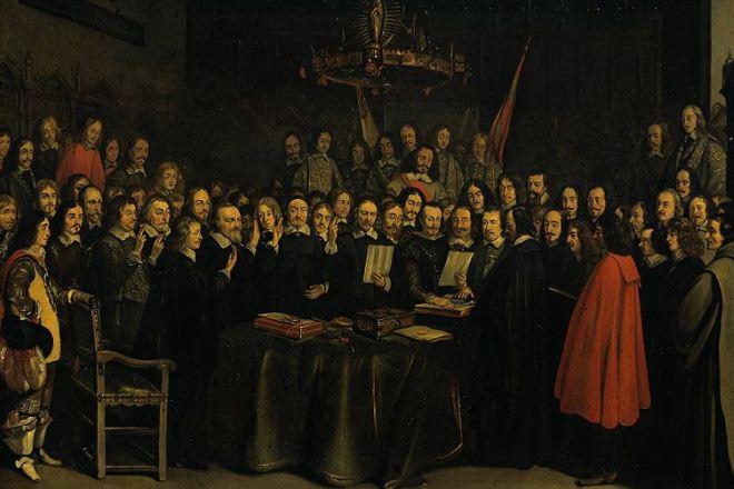 Vestfalya Antlaşması