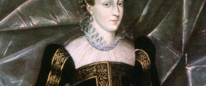 Beşikten Mezara Bir Kraliçe: Mary Stuart – Bölüm 1