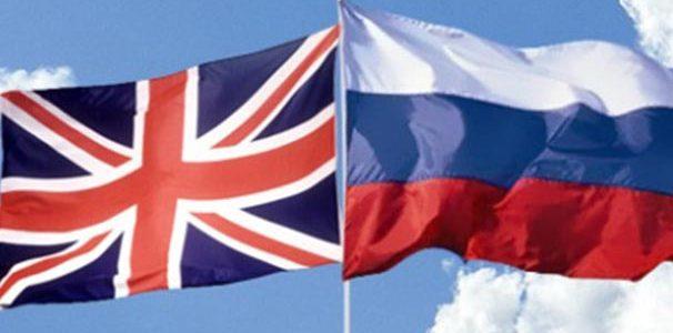 İngiltere Başbakanı, 23 Rus Diplomatını İhraç Edeceğini Açıkladı. Hükümet Yeni Casusluk Yasasını Ele Alıyor