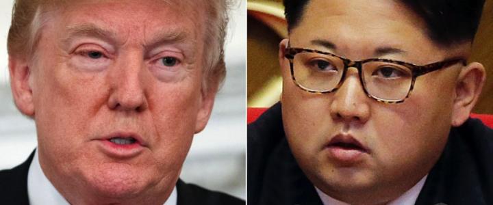 Trump ve Kim, Tarihi Bir Zirve Toplantısı Planlıyorlar