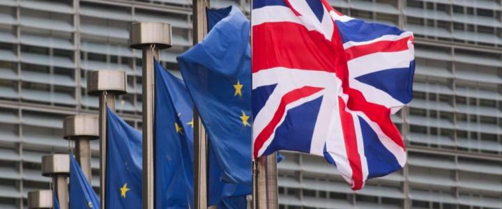 BREXIT Müzakereleri : AB, Londra'dan Gelen Fikirleri Reddediyor