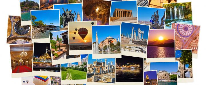 2017 – Türkiye Turizmi Üzerine Genel Bir Değerlendirme