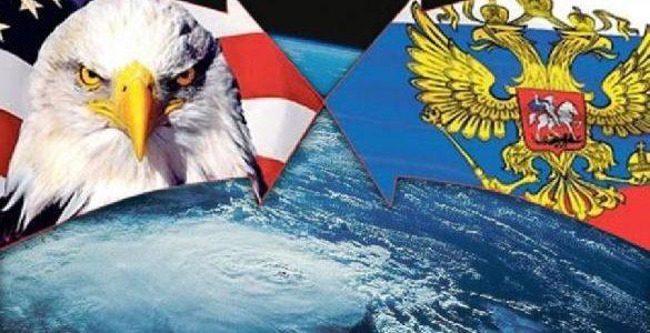 İkinci Soğuk Savaş Kimi Mahvedecek?