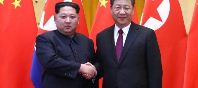 Çin, Kuzey Kore Lideri Kim'in Nükleersizleştirme Mutabakatı Üzerine Taahhüt Gösterdiğini Söylüyor