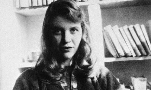 """Sylvia Plath'ın 50. Yıldönümü: """"Yemek Reklamındaki Genç Bir Kadın Gibi"""""""