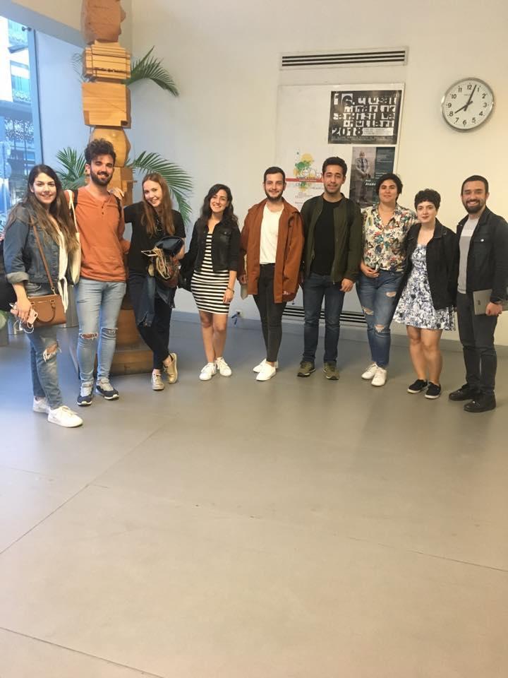 Türk Televizyonlarında Edebiyat Uyarlamaları Doğuş Demir ile Söyleşi