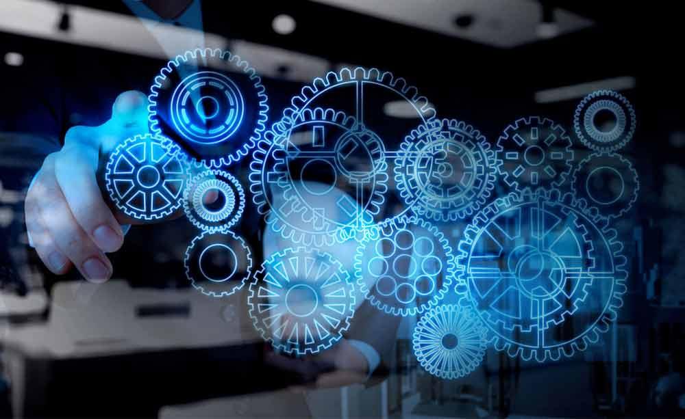 Endüstri 4.0 | TESAD