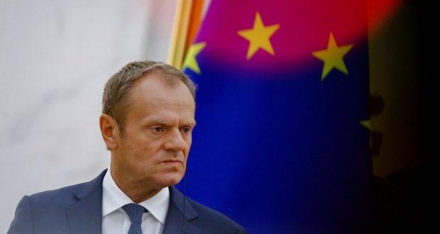 """Donald Tusk """"Küresel Kaosu Önlemek"""" İçin Avrupa, Çin, ABD ve Rusya'ya Çağrıda Bulunuyor"""