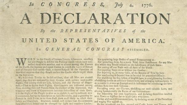 4 Temmuz – Bağımsızlık Günü