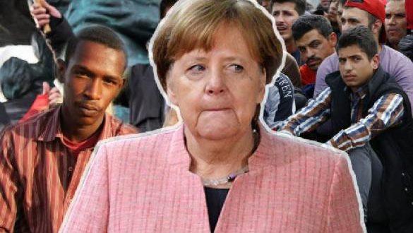 AB'de Mülteci Krizi