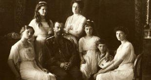 Romanovlar Kurtarılabilir Miydi?