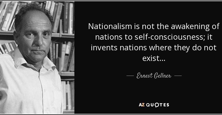 milliyetçilik