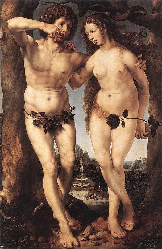 Adem ve Havva