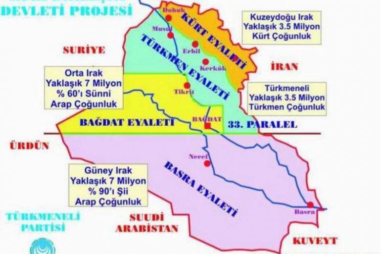 Türkmenlerin