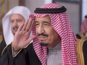 Kral Salman'ın Tahta Çıktığı 2015 Yılından İtibaren Suudi Arabistan'da Gerçekleştirilen Değişimler
