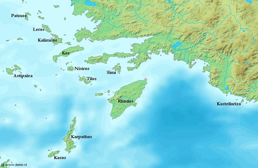 Oniki Adalar isminin bölgede bulunan adaların toplam sayısından ileri geldiği düşünülse de, bahse konu ismin verilme sebebi daha farklıdır. Oniki ada sözcüğü, adaların yönetilmesinde görevli 12 üyeli meclisten ileri gelmektedir.