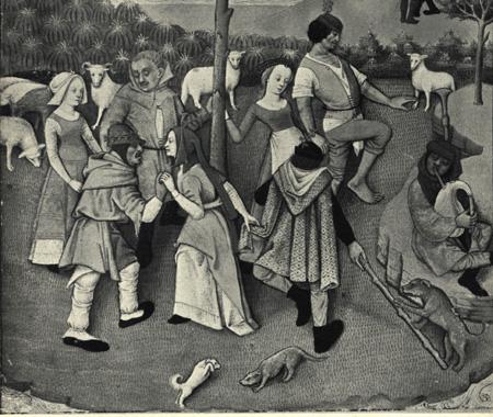 Popüler kültürde bilinen adıyla Dans Vebası, Ortaçağ süresince etkili olmuş salgın hastalıklardan bir tanesidir. Tıpkı Kara Veba gibi, geniş bir tesir alanı...
