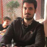 Ali Ersal Kaçan