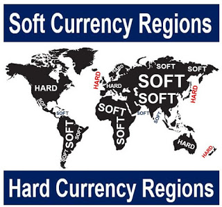 soft currency regions