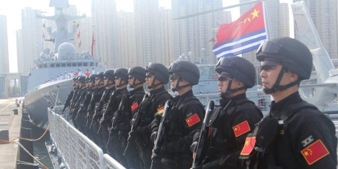 """ABD-Çin Gerginlikleri """"Yeni Soğuk Savaş"""" Başlangıcı Gibi Görünüyor"""