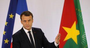 Frankofoni Fransa Fransızca Macron