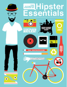 hipster essentials