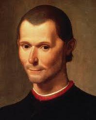 Niccolo Machiavelli Prens Kitap Analizi