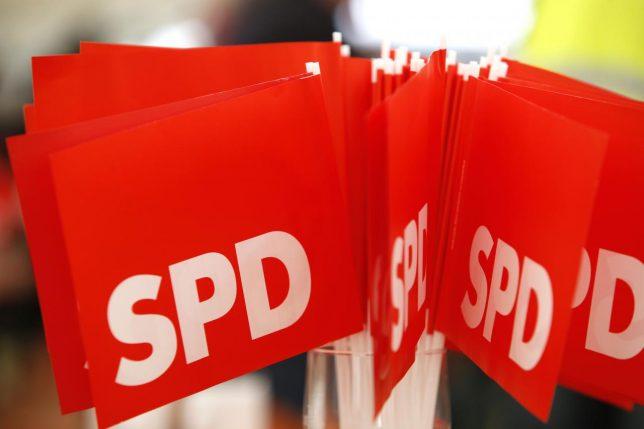 sosyal demokrasi ve almanya