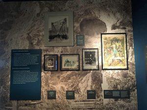 tarihin merkezine seyahat