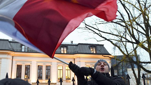 Polonya Milyarlar Peşinde!
