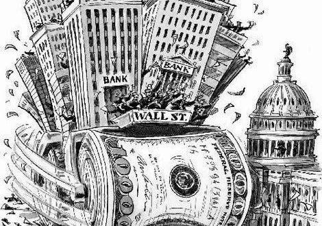 2008 Krizi ve Federal Reserve System