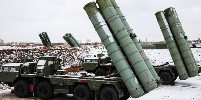 Turkey's Decision Of Purchasing S-400 Missiles Is A Correct Path!
