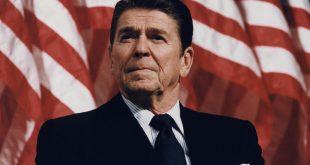 Ronald Reagan devlet hükümet kapatma çeviri analiz tesad