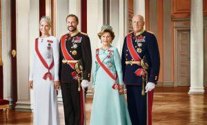 norveçte siyasi durum