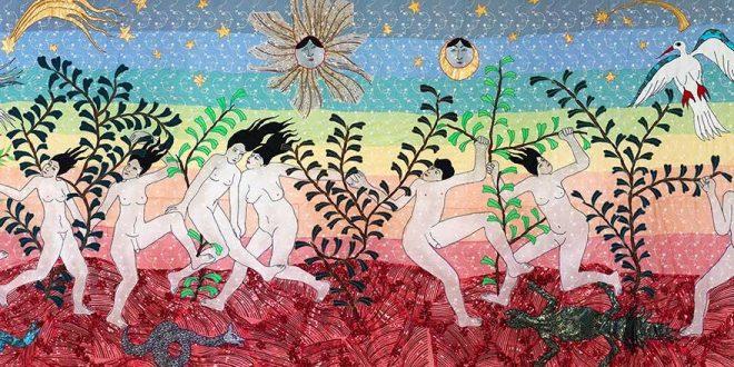 tesa kültür sanat yazısı