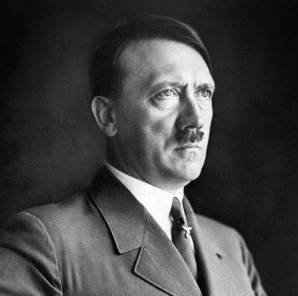 Hitler film listesi