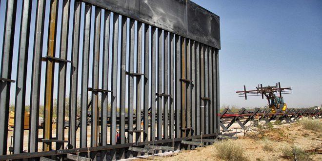 Pentagon, Meksika'daki Sınır Misyonu Rolünü Uzatmayı Kabul Etti