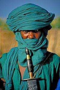 tuaregler