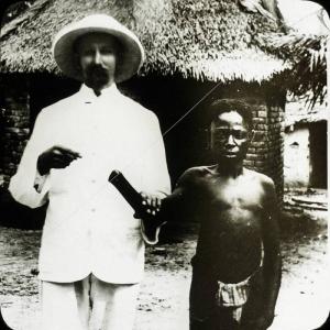 Belgium Rule in Congo
