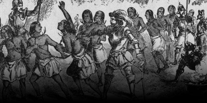 Kolonizasyonun Bilançosu Dünya'nın İklimini Nasıl Etkilemiş Olabilir?  Yerliler'in Toplu Ölümü Gezegeni Soğuttu Mu?