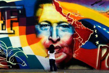 Venezuela'nın