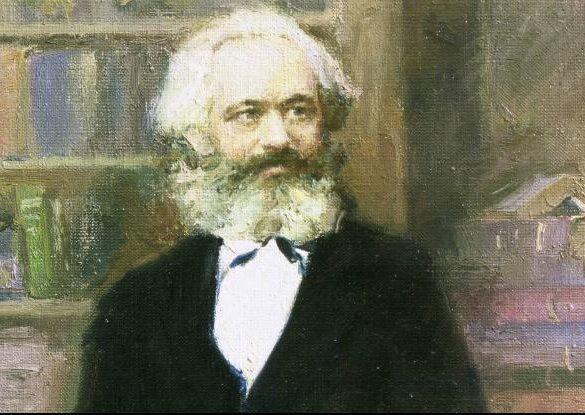 Marx'ın