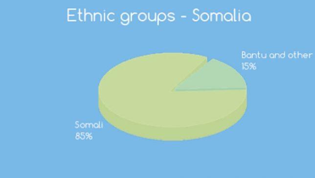 ethnic groups in somalia