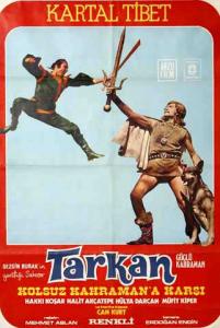 Tarkan-Güçlü Kahraman(1973)
